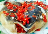 一鱼两吃烹饪大鲢鱼的家常做法