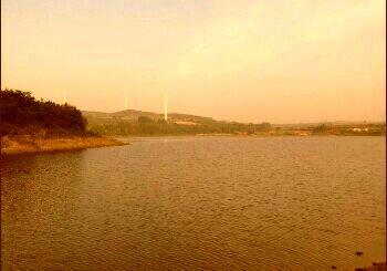 五孔桥水库