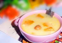 清香味美的南瓜白鲫鱼汤的做法