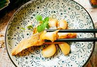香酥可口的多宝鱼的做法