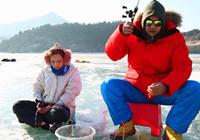 《媛来如此》第二季 十三陵冰钓小公鱼