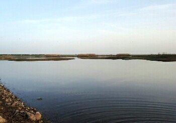 红海子水库