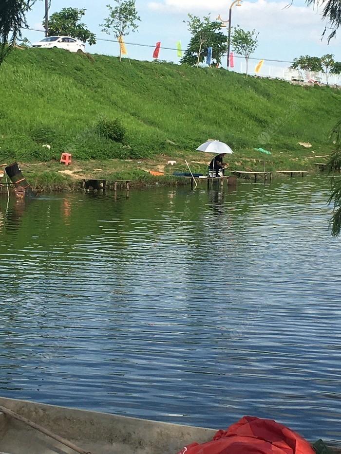 大埠钓鱼场