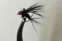 微物路亚:史上最简单的飞蝇钩制作