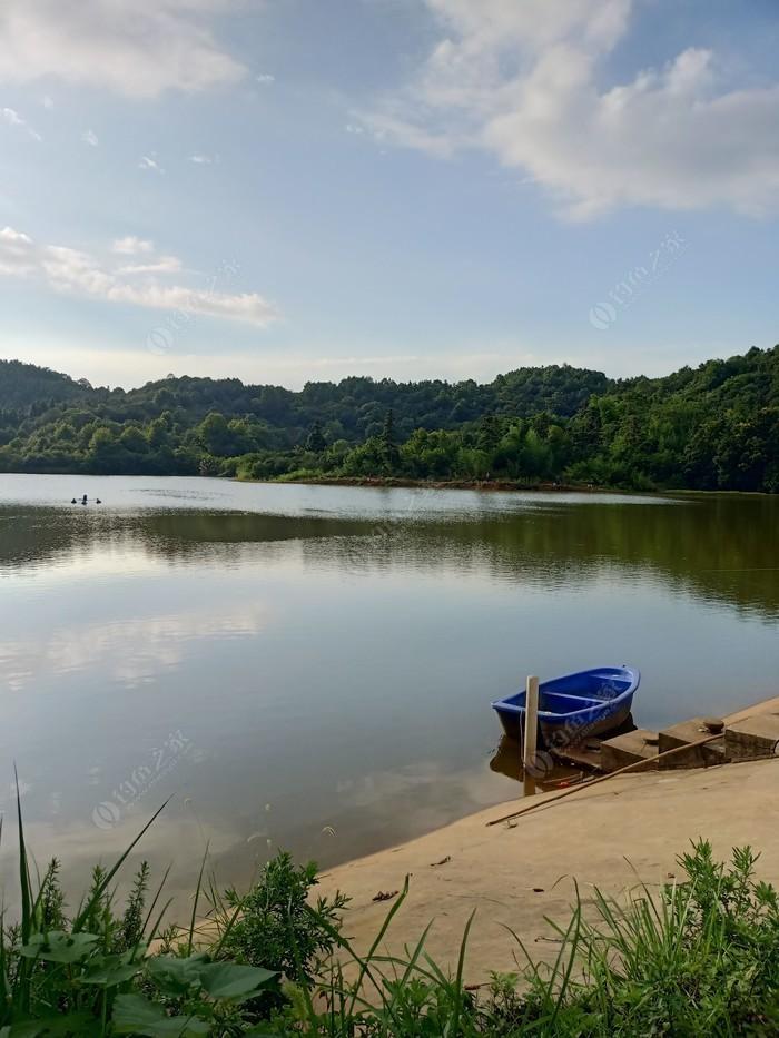 瓦窑塘水库