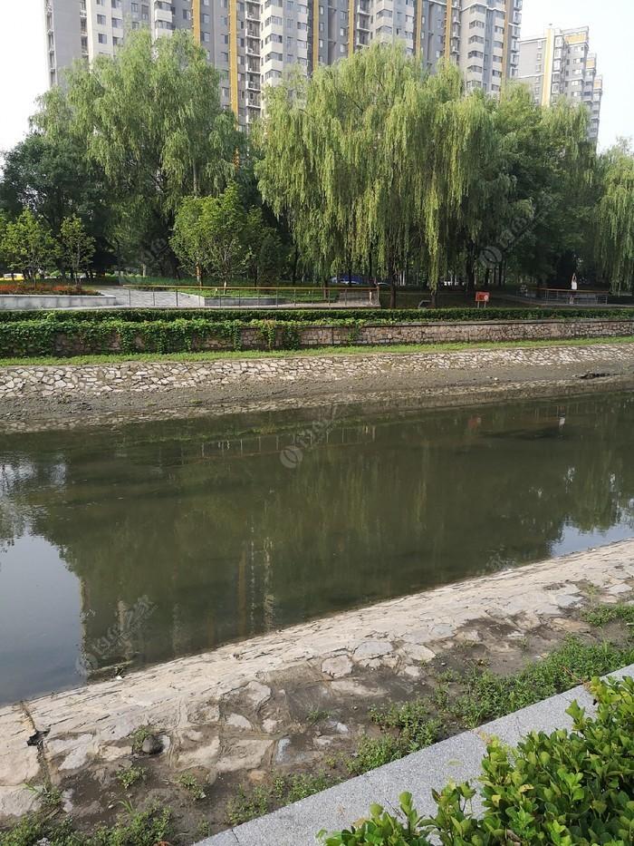 望京北小河