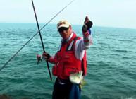 《东北渔事》辽宁众信红海哥海钓鱼拓之旅(第二集)