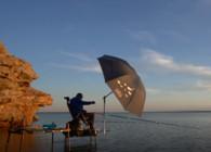 《游釣中國5》第10集 闊別十年 大毛老師和烏倫古湖再度相