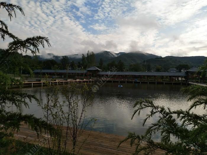 九华山渔乐园