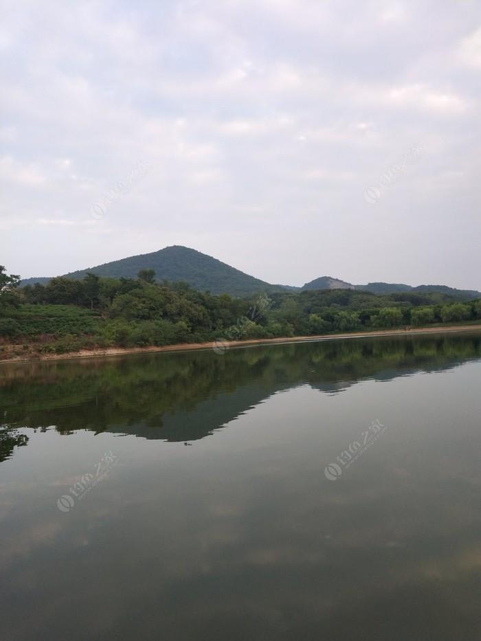 苏湾寨山水库