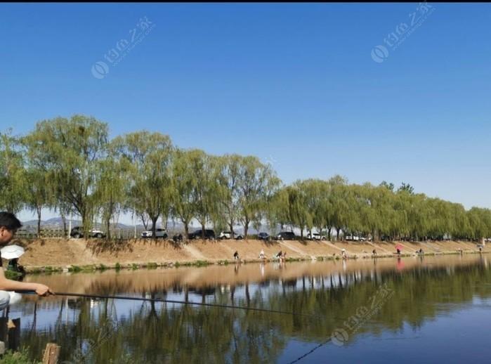 林海垂钓园