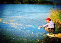 秋季作釣的三個黃金釣位