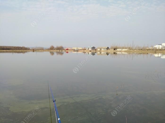 乌马河鱼场