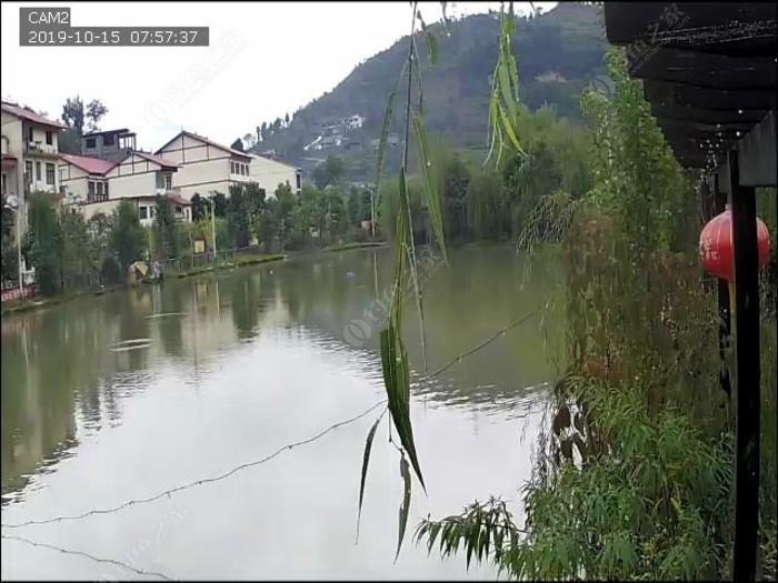 五马桂花苑度假山庄