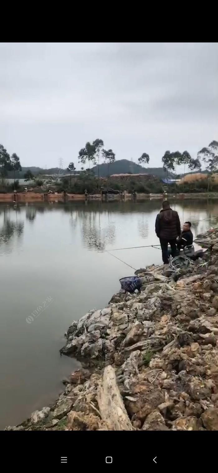 钰锋钓鱼场