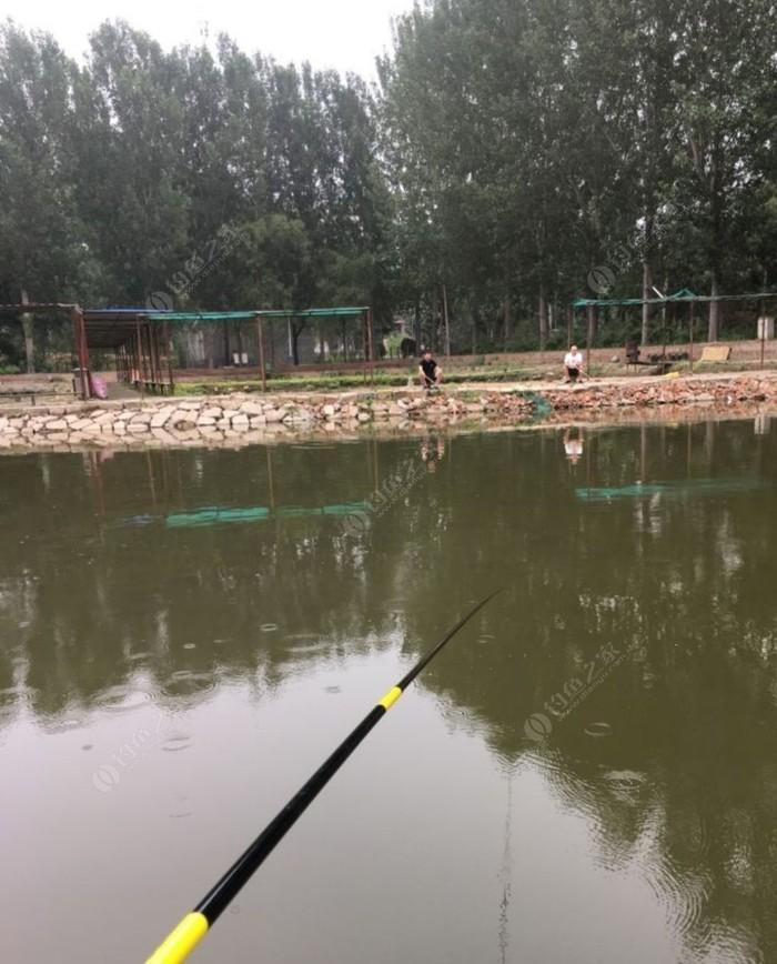 津城池垂钓园