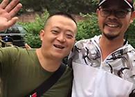 《户外老曹》 游钓成都,探访谷麦钓法,老曹和懒渔哥玩得太开心了!