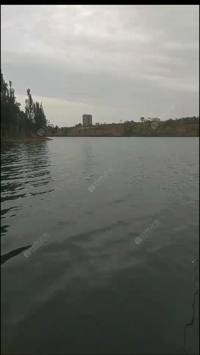 王家庙水库