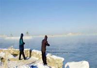 冬季钓鱼困难多,学会这几招爆护没问题!