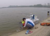 《白条游钓》白条游钓岗集水库 避开小鱼有方法 连杆大鲫鱼
