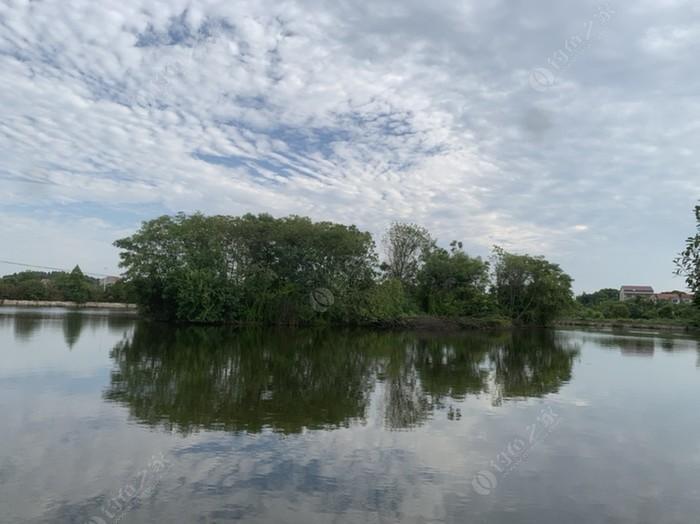 白鷺湖路亞基地