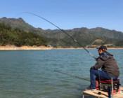 《戶外老曹》 實戰!千島湖釣黃尾,最后竟然放掉黃尾,留下小雜魚……