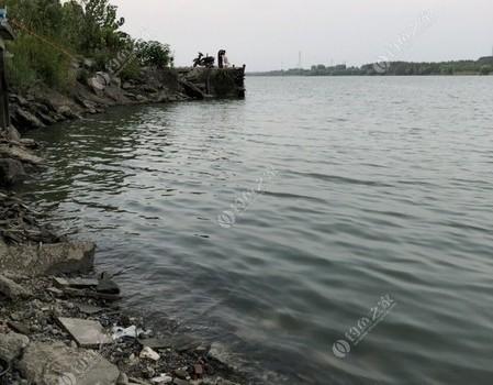 明天就是立冬,秋季的最后一晚,孤身一人作戰江河,廖家溝!