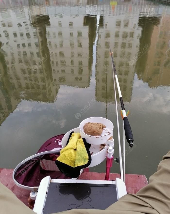 石马发记钓鱼场
