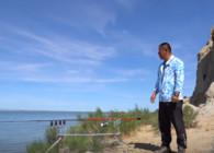 《游钓中国5》第12集 天苍苍水茫茫,吉力湖抛竿巧诱鲤鱼