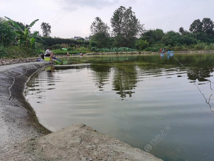 黄柏河垂钓园