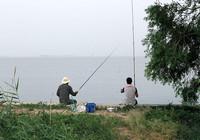 野釣如何釣到大魚 這幾招幫你搞定!