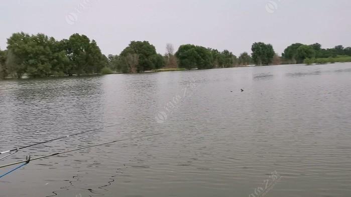 永定河灌渠