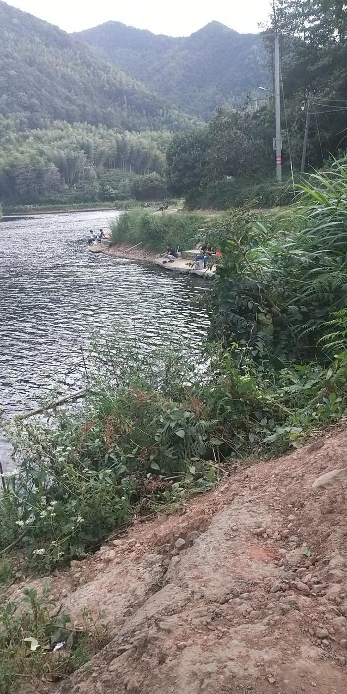 粽子坞水库