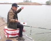 《渔课堂》龙8还在问咋样才能不切线,多做这1个动作就够了