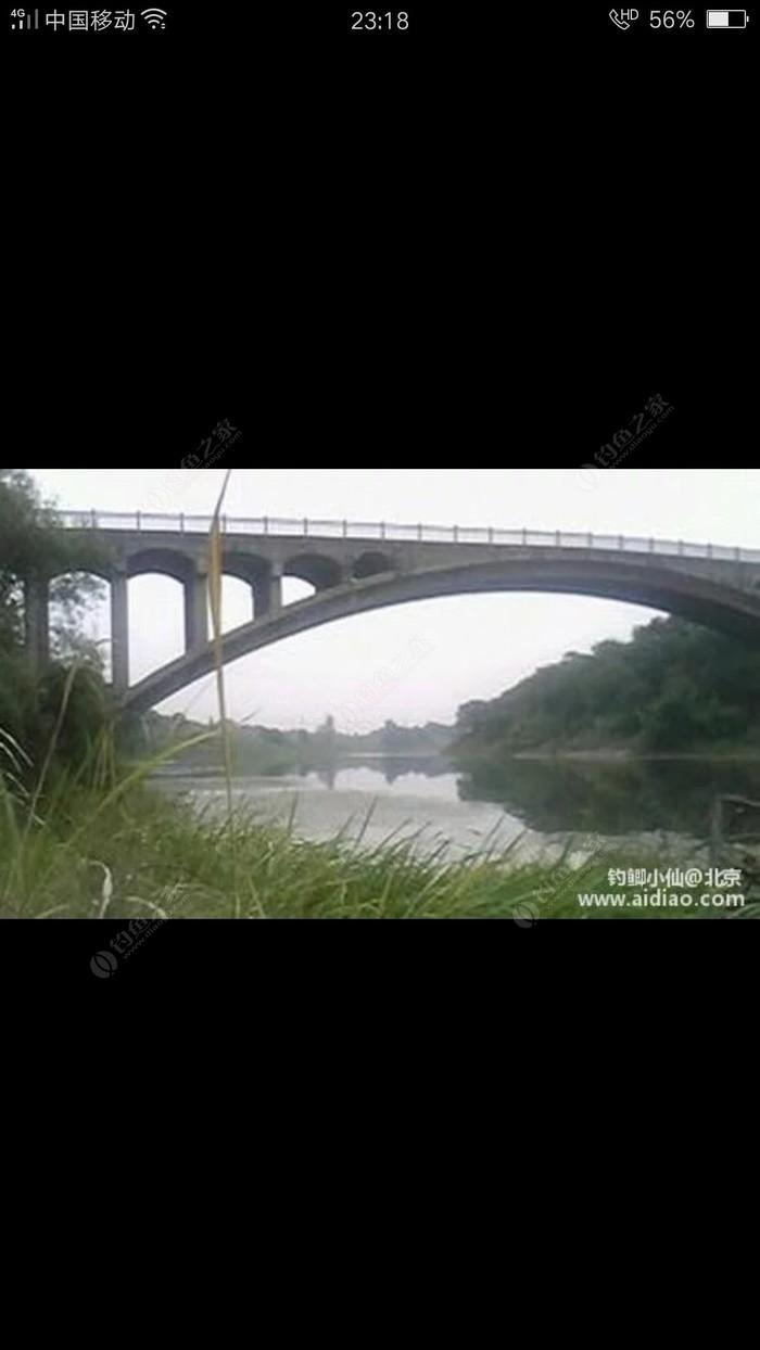 东长岭大桥新河