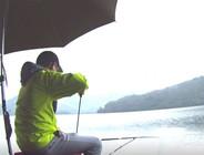 《麦子钓鱼》守钓英雄水库,窗口期连拔草鱼