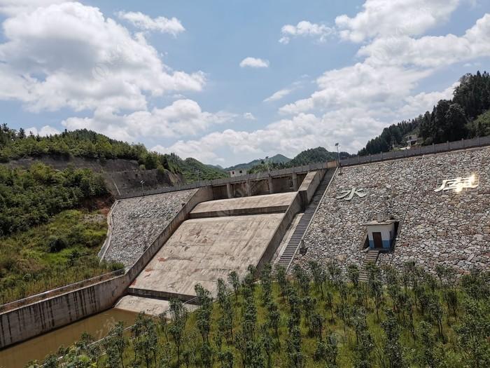 松树林水库