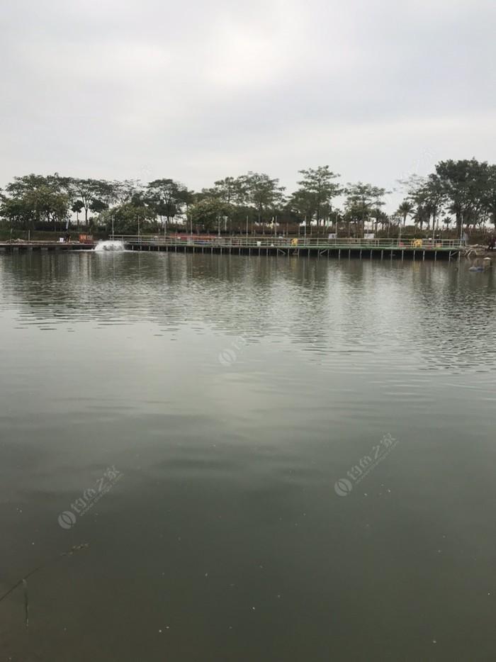望海园海钓场