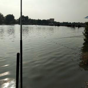 自然庄钓鱼场