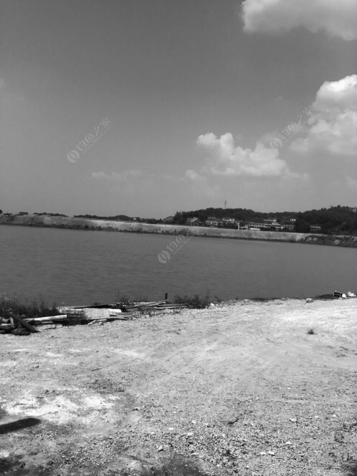 大王垅釣魚山莊