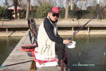 《渔课堂》冬季的钓鱼高手们 到底是厉害在哪里 这两点让我心服口服!