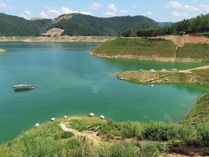 云湖灣野釣樂園