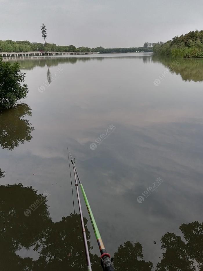 旗忠小太湖