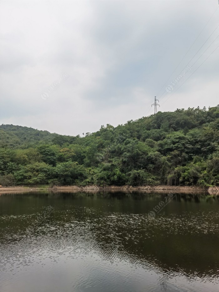 丹江口台钓筏钓