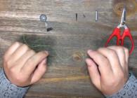 《麥子釣魚》臺釣學習零起步 臺釣線組的制作