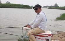《渔课堂》钓鱼做到这一点,能很大程度避免切线