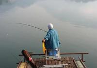 冬季必備的釣位選擇攻略!