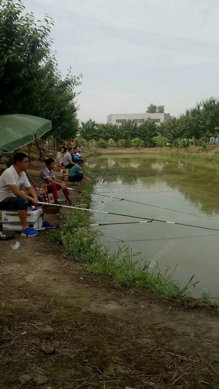 新悦生态农场欢乐塘