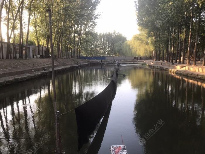 杨二垂钓园