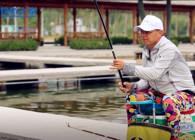 《钓鱼百科》 第九十七集 什么是 绷竿尖、绷尖子?